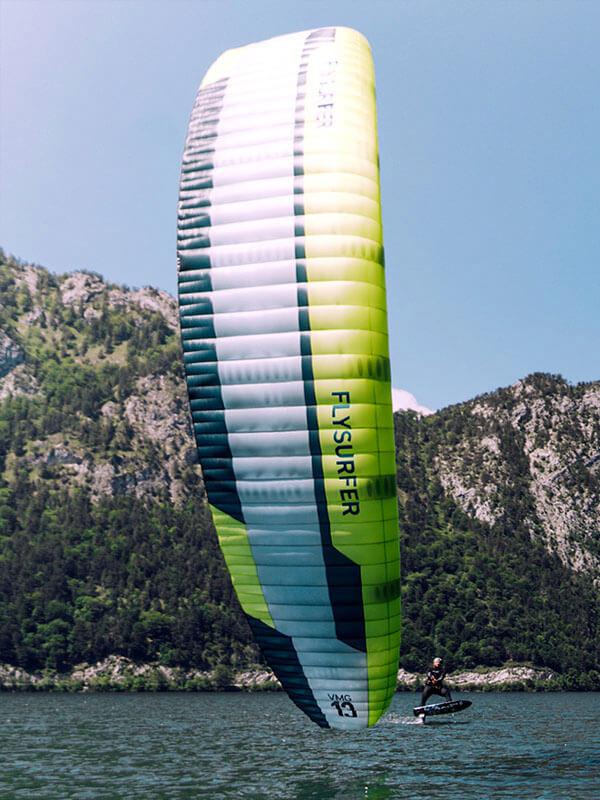 купить кайт VMG2 Flysurfer Россия